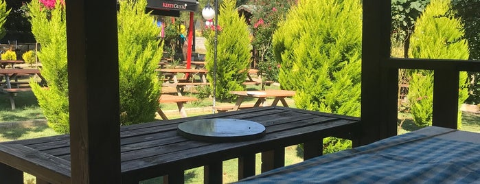 Kerte Gusto Restaurant is one of Selvi : понравившиеся места.