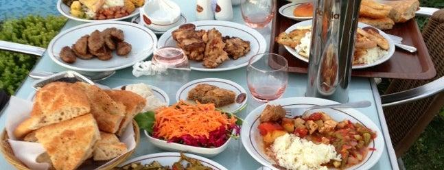 Beksan Restaurant is one of Lieux qui ont plu à 🌜🌟hakan🌟🌛.