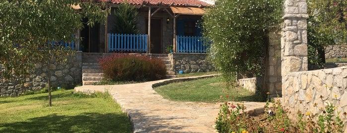 Köy Evi Apart is one of สถานที่ที่ Mehmet Levent ถูกใจ.