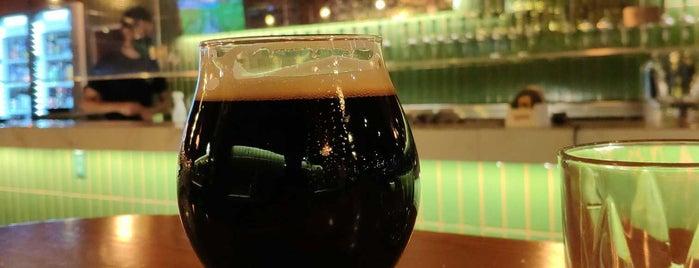 Drunkendog is one of Bares cdmx.