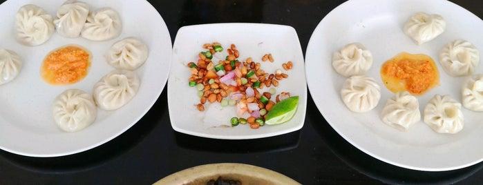 Rai Restaurant is one of Makan2.