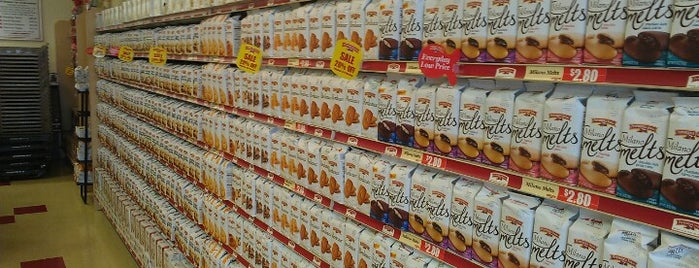 Pepperidge Farm is one of Posti che sono piaciuti a Eric.