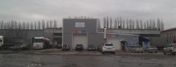 Машмет is one of VRN.