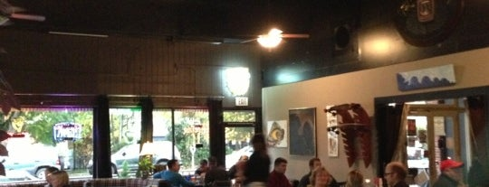 The Brickhouse Bar & Grill is one of Portland Timbers Official Pub Partners.