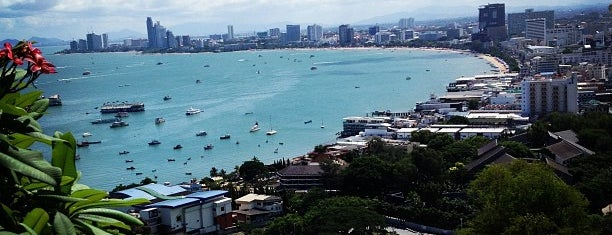 Pattaya View Point is one of Таиланд.