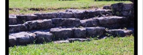 Zona Arqueológica de Tulum is one of Pumkyさんのお気に入りスポット.