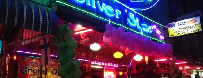 Silver Star is one of strip clubs 3 XXX.