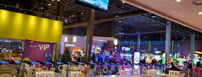 Main Event Entertainment is one of San Antonio.
