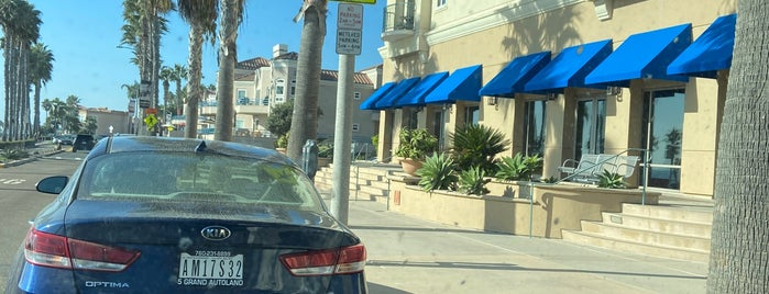 Downtown Oceanside is one of San Diego/ o county must dos!.