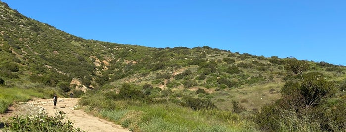 Monserate Mountain Preserve is one of Hiking - LA - South Bay - OC - etc..