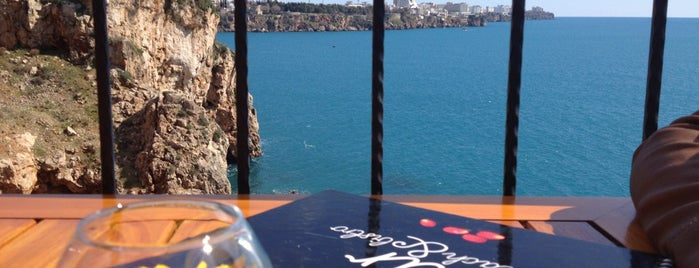 Nar Beach & Bistro is one of Travel Guide to Antalya.