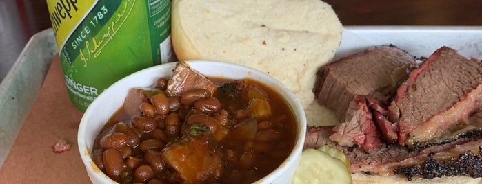 Jeff's Texas Style BBQ is one of Craig'in Beğendiği Mekanlar.