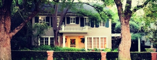 Halloween Filming Location is one of Trudy's list.