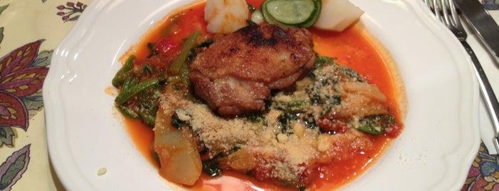 北欧料理 リラ・ダーラナ Lilla Dalarna is one of Ethnic Foods in Tokyo Area.