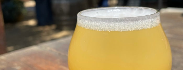 Humble Sea Brewing Co. is one of Central Coast.