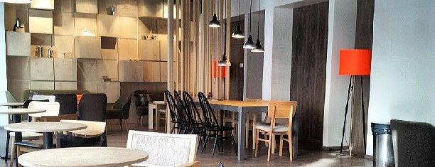 Coffee Inn is one of Riga 🇱🇻.