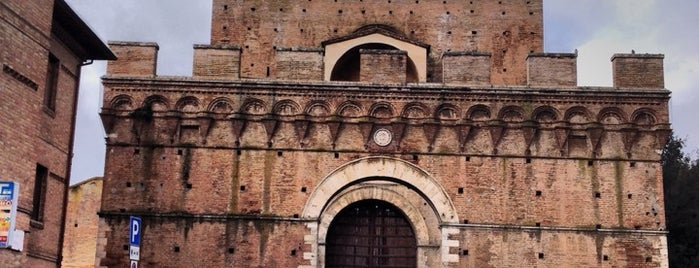 Porta Pispini is one of Trips / Tuscany and Lake Garda.