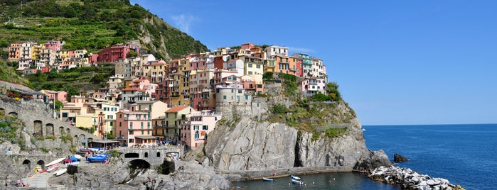 Parco Nazionale delle Cinque Terre is one of My favourite places in Riviera Ligure di Levante.