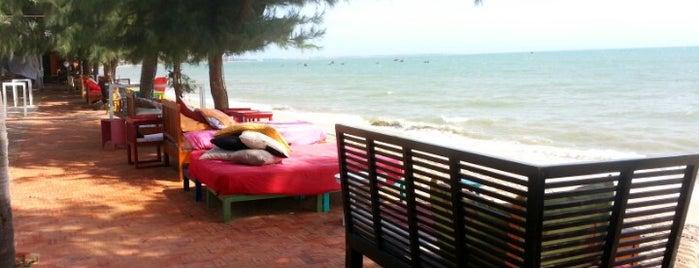 Dragon Beach Bar is one of Christy_kris : понравившиеся места.