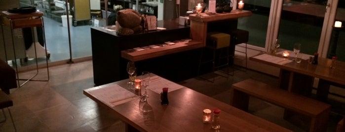 Shinsen is one of Eat in Zurich.