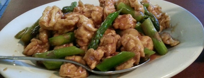 Mr. Chen's Organic Chinese Cuisine is one of crash course: dc.