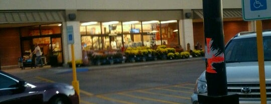 Albertsons is one of Cheryl's Liked Places.