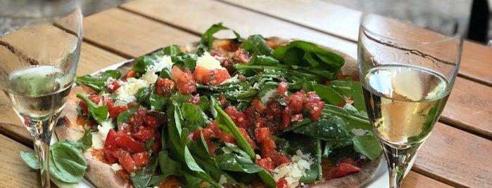 Verdura Italian Pizza & Pasta is one of En iyiler.