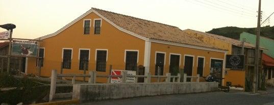 Centro Histórico is one of Best places in Garopaba, Rosa e Guarda do Embaú.