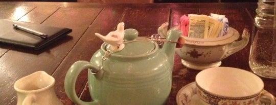 Alice's Tea Cup is one of Manhattan - Go Explore Your City.
