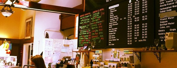 Big Basin Cafe is one of Vernaさんのお気に入りスポット.