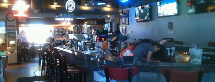 The Rail Station Bar and Grill is one of Top picks for Bars.