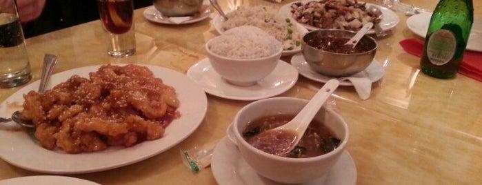 Makao I is one of Morska i kineska kuhinja.
