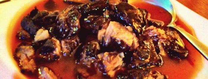 Restaurante New Jade is one of COME SUSHI EN IBIZA.
