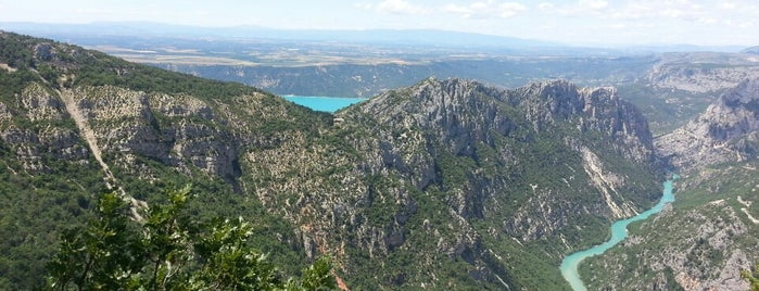 Gorges du Verdon is one of Far Far Away.