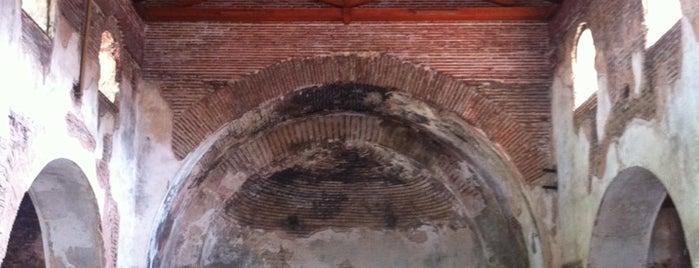 Nicäa Hagia Sophia is one of ** TRAVELLERS ' 2 **.