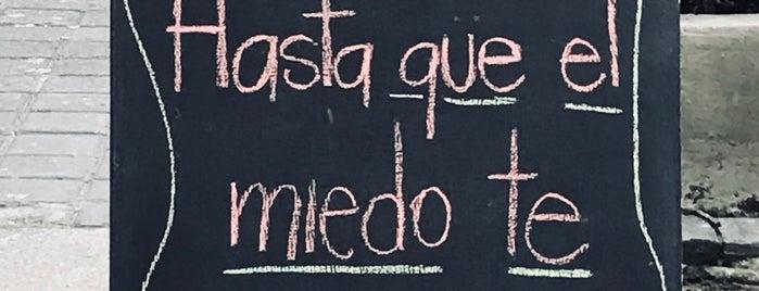Taquería La Negra is one of DF.