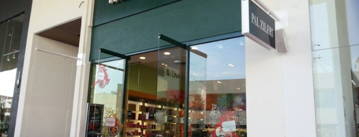 The Body Shop is one of Orte, die Cristina gefallen.