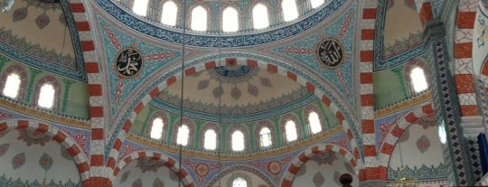 Mevlana Camii is one of <3<3<3.