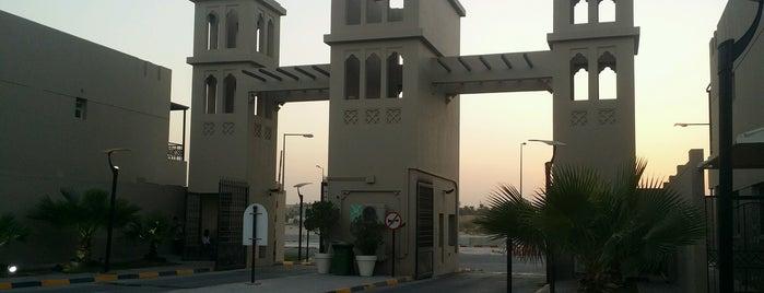 Beverly Hills Al Rayyan, Doha is one of Zurab : понравившиеся места.