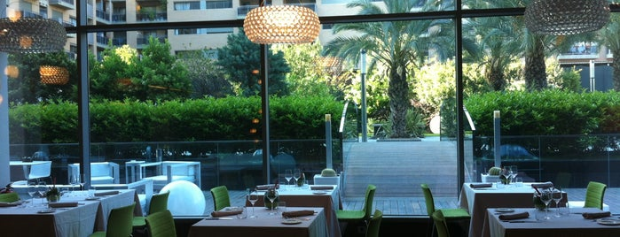 Hotel Primus Valencia by Urbem is one of Lugares favoritos de Franvat.