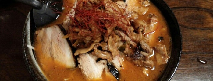 味噌蔵 小豆屋 is one of グルメ.
