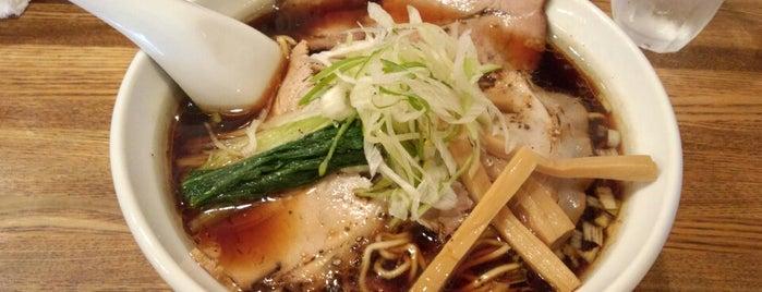 麺屋 信成 is one of グルメ.