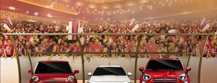 Kocaeli Yılmazlar Otomotiv Fiat is one of iş.