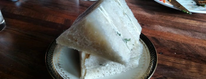 Expatriate is one of 6 Fantastic Bar Snacks and Where to Find Them.