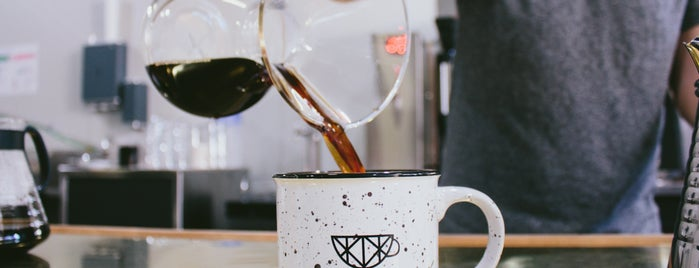 Bow Truss Coffee Roasters is one of Bon Appétit City Guide to Chicago.