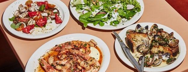 Hart's is one of Best New Restaurants in America 2017.