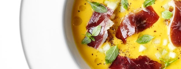Spring is one of Best New Restaurants in America 2017.