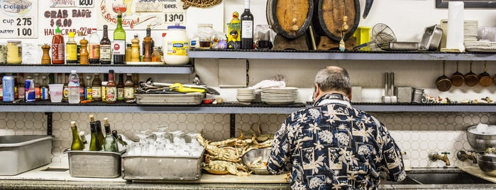 Swan Oyster Depot is one of To-do: San Francisco.