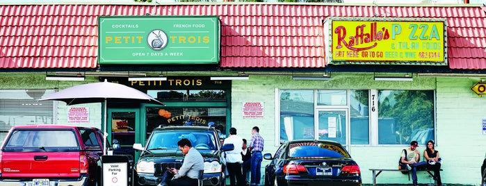 Petit Trois is one of Los Angeles.