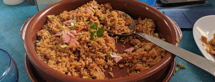 Restaurante Cuba 58 is one of Otros lares.